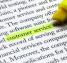 DFS Customer Services
